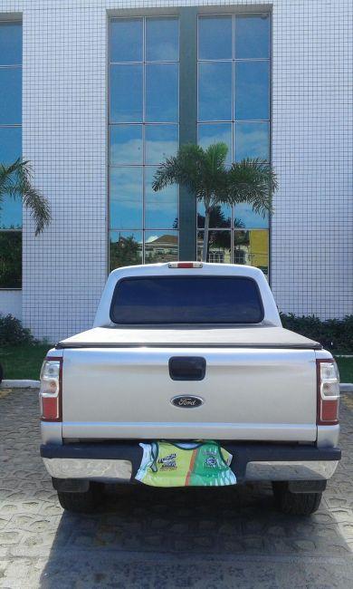 Ford Ranger Limited 4x2 2.3 16V (Cab Dupla) - Foto #6