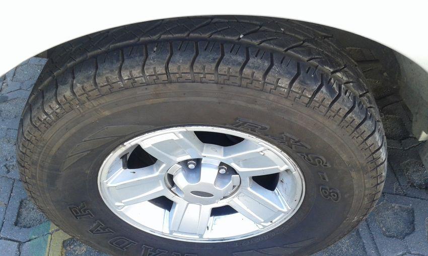 Ford Ranger Limited 4x2 2.3 16V (Cab Dupla) - Foto #7