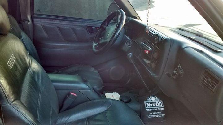 GMC SS10 Blazer 4x2 4.3 V6 - Foto #2