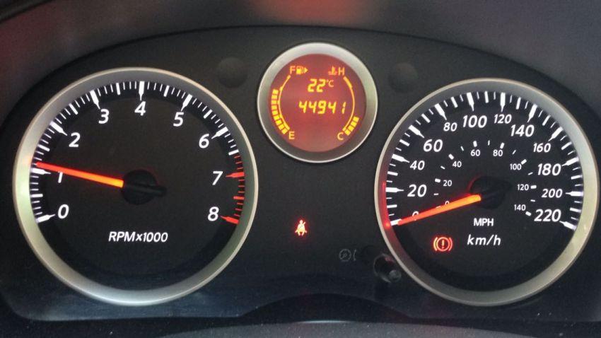 Nissan Sentra S 2.0 16V (Flex) - Foto #3