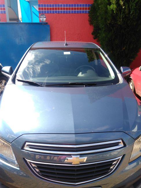 Chevrolet Prisma 1.4 SPE/4 LT - Foto #1