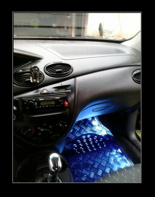 Ford Focus Hatch GL 1.6 8V - Foto #1