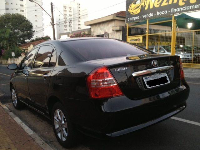 Lifan 620 1.6 16V - Foto #2