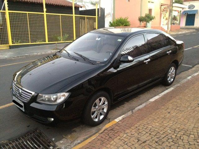 Lifan 620 1.6 16V - Foto #3