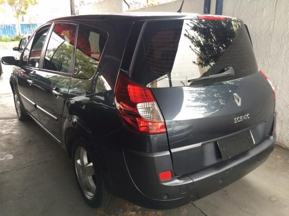 Renault Grand Dynamique 2.0 16V 5p Aut - Foto #3