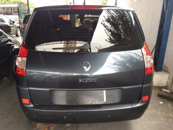 Renault Grand Dynamique 2.0 16V 5p Aut - Foto #4
