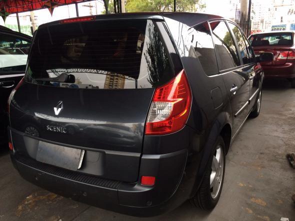 Renault Grand Dynamique 2.0 16V 5p Aut - Foto #5