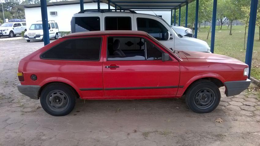 Volkswagen Gol 1000 - Foto #3