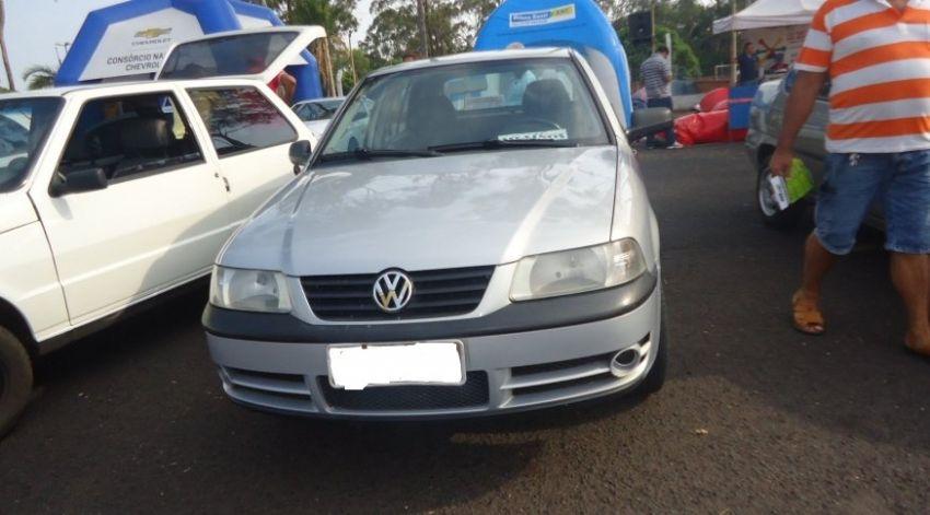 Volkswagen Gol 1.0 16V 2p - Foto #1