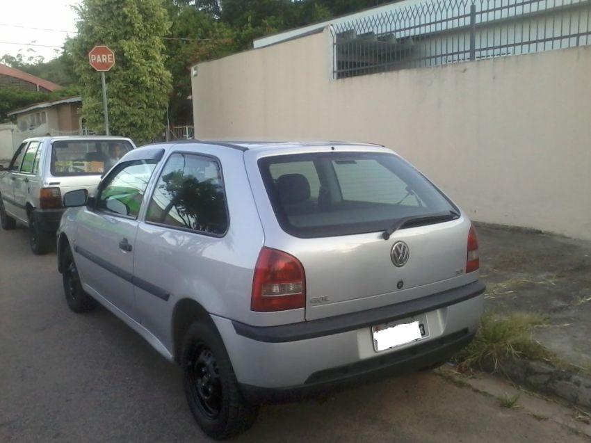 Volkswagen Gol 1.0 16V 2p - Foto #4
