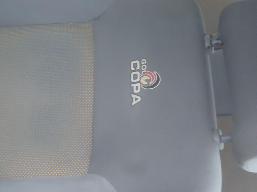 Volkswagen Gol Copa 1.0 (G4) (Flex) - Foto #1