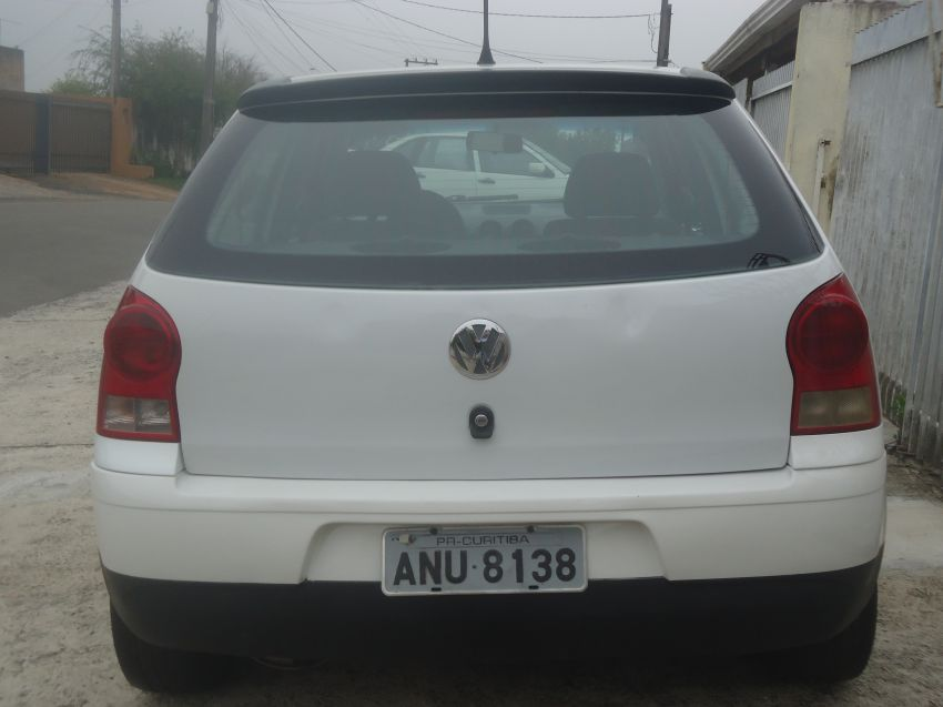 Volkswagen Gol Copa 1.0 (G4) (Flex) - Foto #3