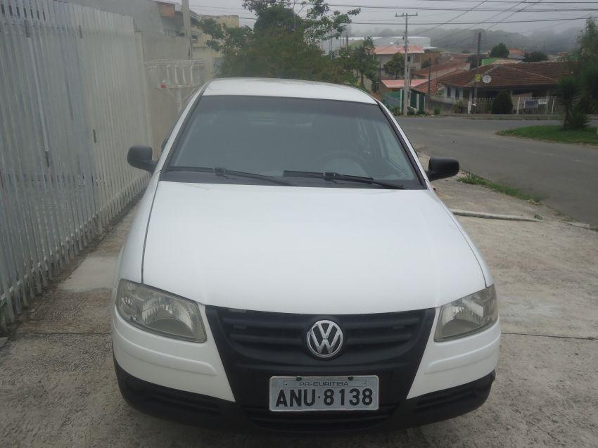 Volkswagen Gol Copa 1.0 (G4) (Flex) - Foto #5