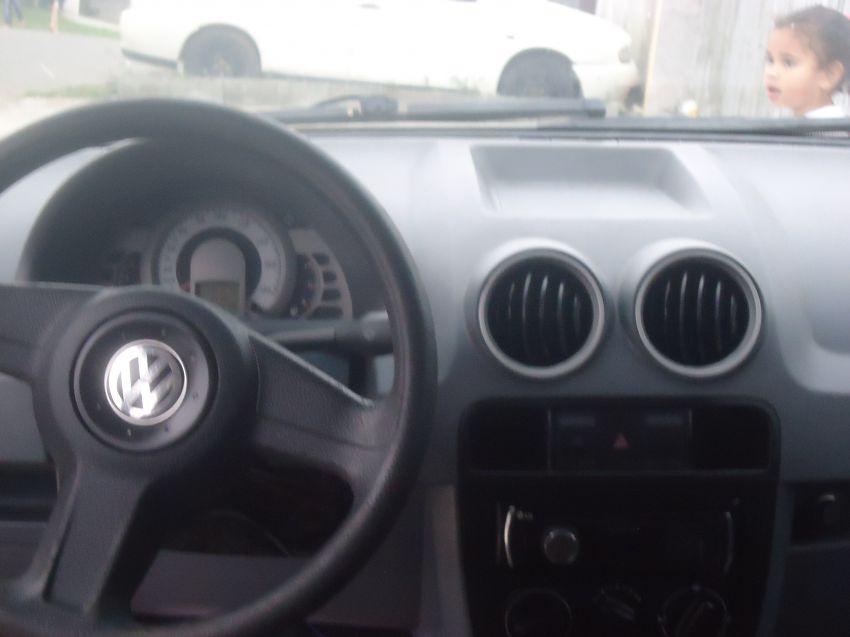 Volkswagen Gol Copa 1.0 (G4) (Flex) - Foto #6