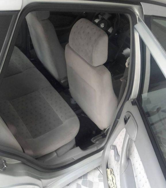 Volkswagen Parati 1.8 MI G3 - Foto #2