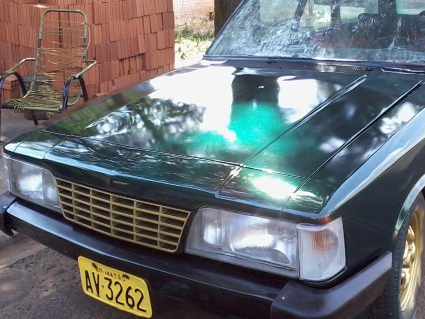 Chevrolet Caravan Deluxo 2.5 - Foto #2