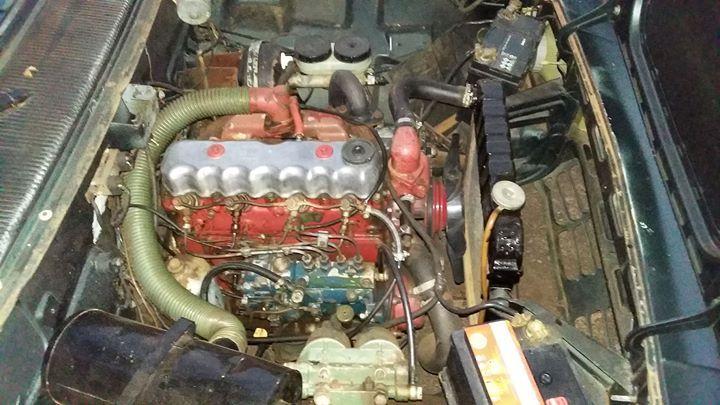 Chevrolet Caravan Deluxo 2.5 - Foto #3