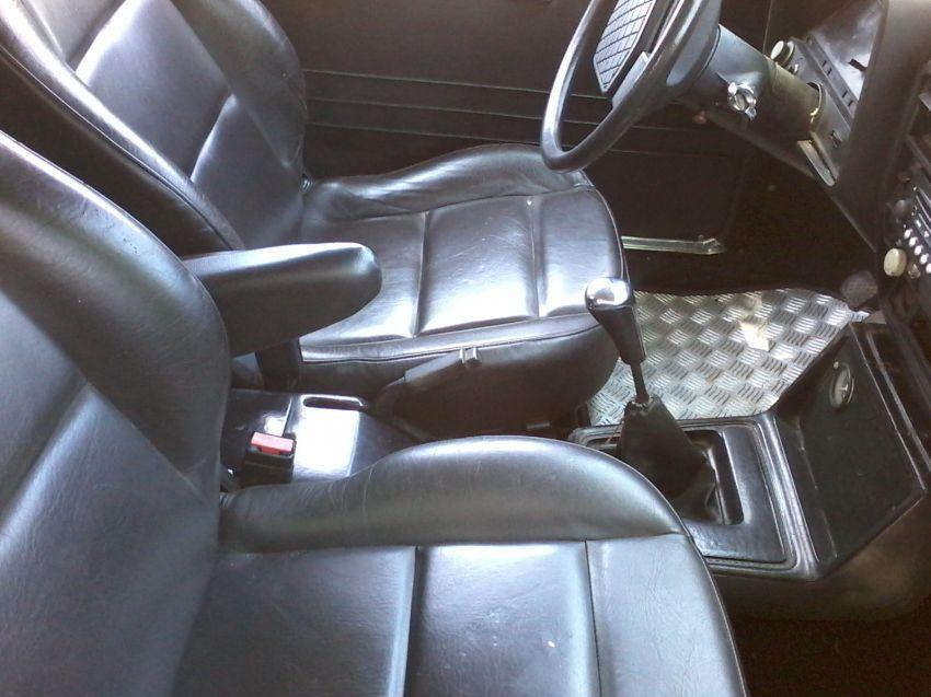 Chevrolet Caravan Deluxo 2.5 - Foto #4