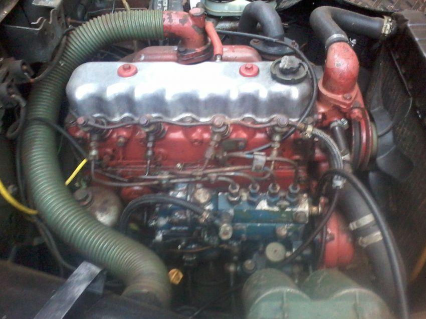 Chevrolet Caravan Deluxo 2.5 - Foto #5
