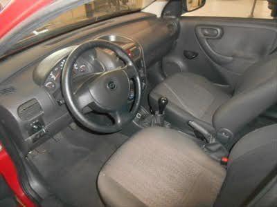 Chevrolet Corsa Hatch Premium 1.4 (Flex) - Foto #9