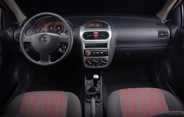 Chevrolet Montana Sport 1.4 EconoFlex - Foto #8