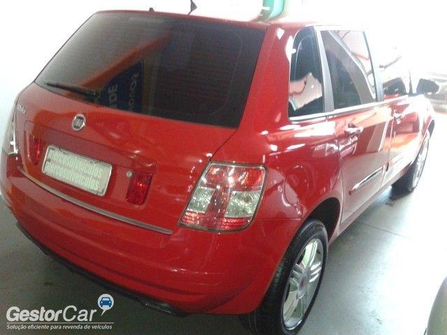 Fiat Stilo 1.8 8V (Flex) - Foto #6