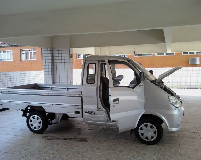 Hafei Towner Towner Pick-Up 1.0 - Foto #1