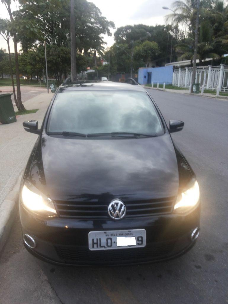 Volkswagen Fox 1.6 VHT (Flex) - Foto #7