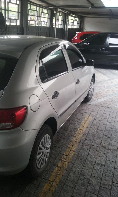 Volkswagen Gol 1.0 (G5) (Flex) - Foto #1