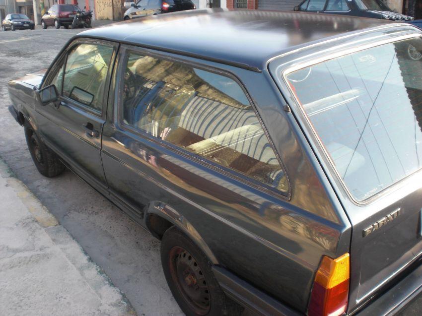Volkswagen Parati Plus 1.6 - Foto #3