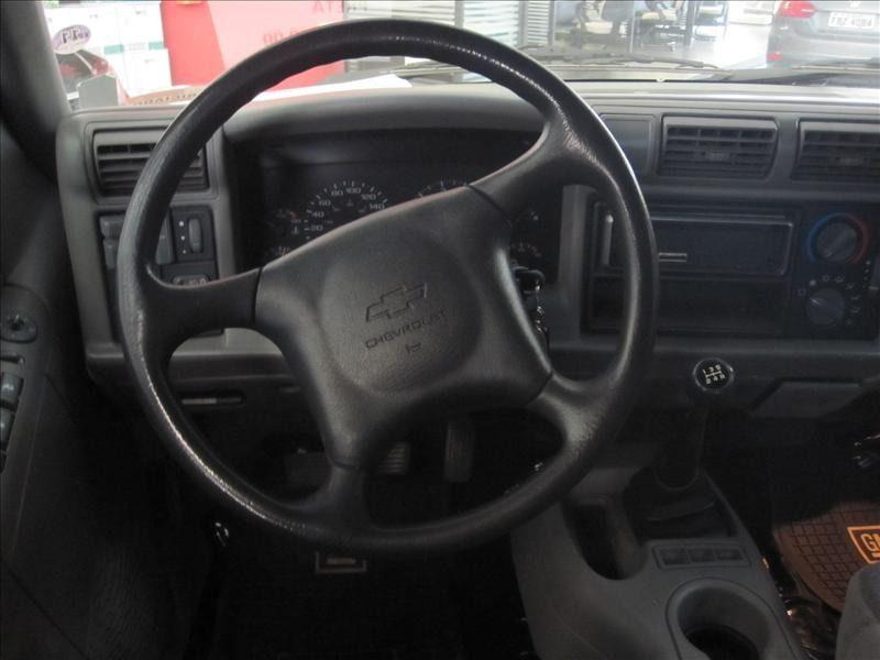 Chevrolet Blazer 4x2 2.2 EFi - Foto #2