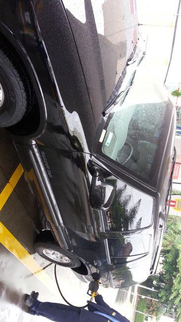 Chevrolet Blazer 4x2 2.2 EFi - Foto #9