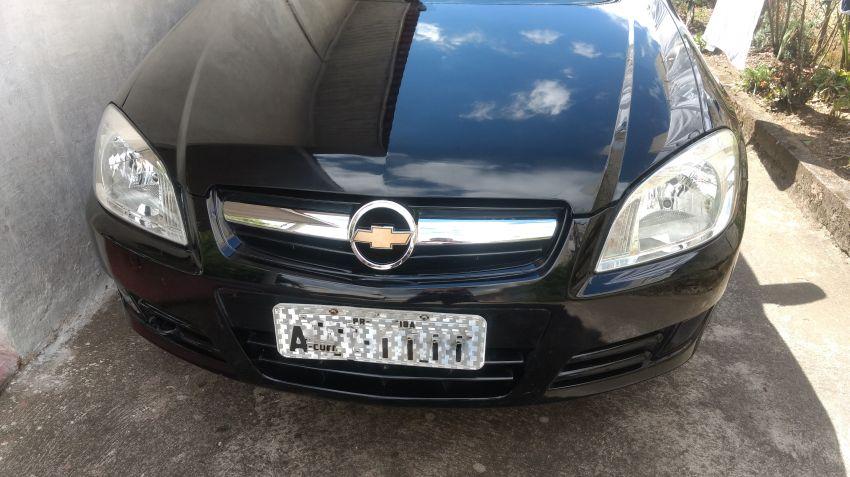 Chevrolet Prisma Joy 1.4 (Flex) - Foto #4