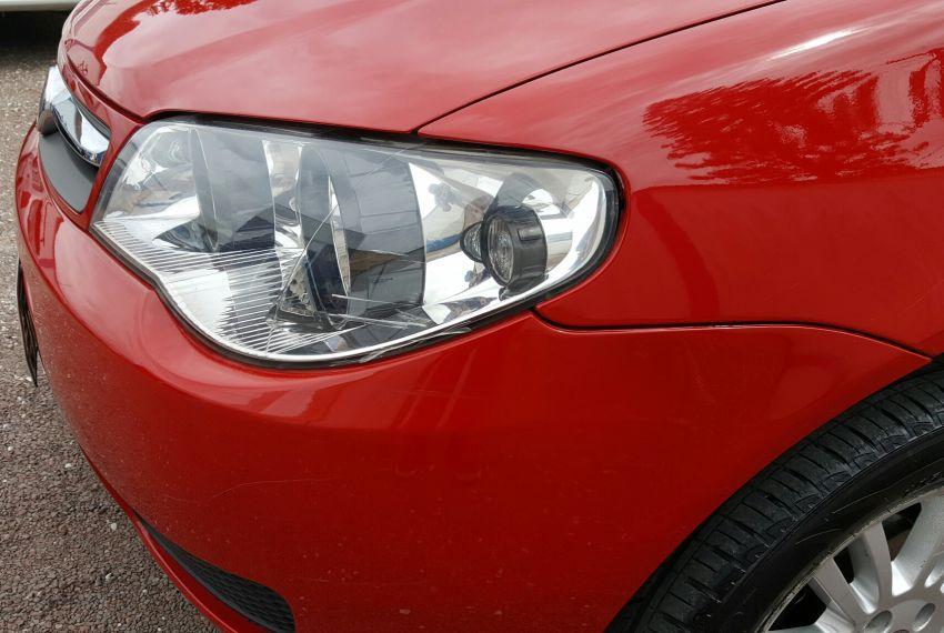 Fiat Palio Fire Economy 1.0 8V (Flex) 2p - Foto #8