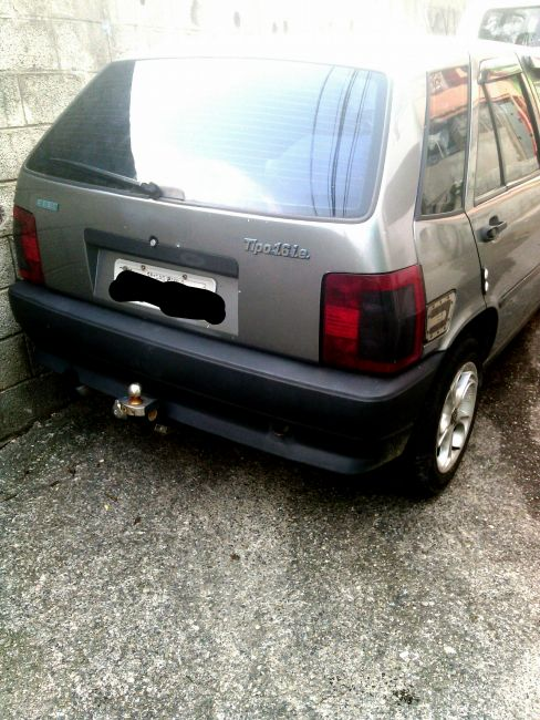 Fiat Tipo 1.6IE - Foto #9