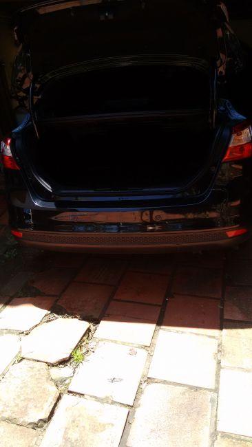 Ford Focus Sedan SE 2.0 PowerShift - Foto #9
