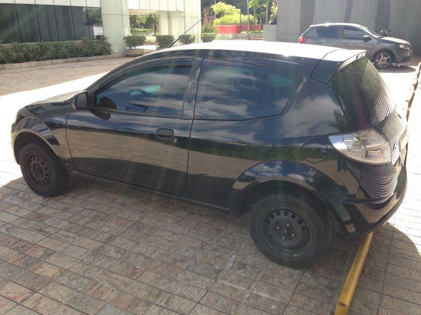 Ford Ka 1.0 (Flex) - Foto #4