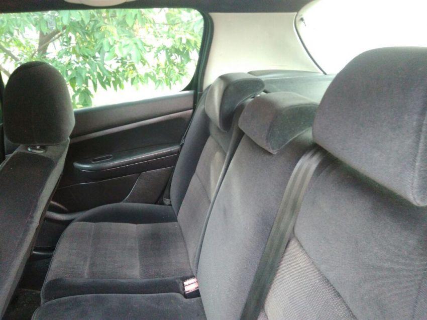 Peugeot 307 Hatch. Presence 1.6 16V - Foto #7