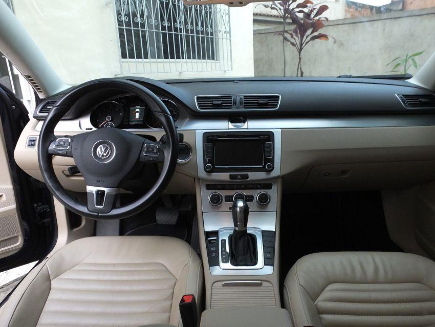Volkswagen Passat Variant 2.0 - Foto #2
