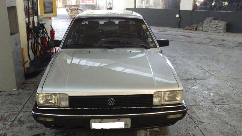 Volkswagen Santana GLS 2.0 (Aut) - Foto #1
