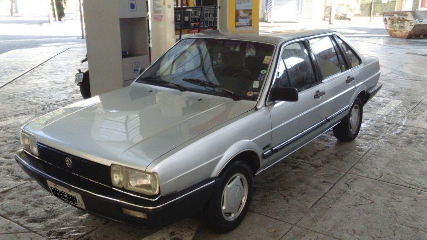 Volkswagen Santana GLS 2.0 (Aut) - Foto #5