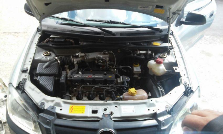 Chevrolet Celta 1.0 VHC 2p - Foto #6