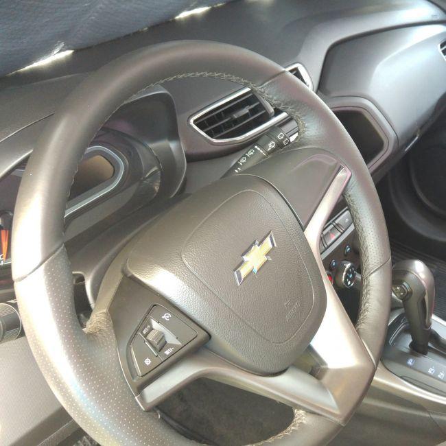 Chevrolet Onix 1.4 LT SPE/4 Eco (Aut) - Foto #3