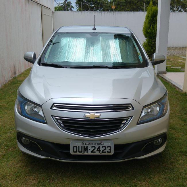Chevrolet Onix 1.4 LT SPE/4 Eco (Aut) - Foto #5
