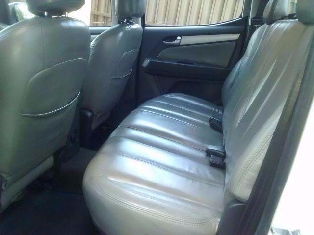 Chevrolet S10 4x2 2.5 (Cab Dupla) - Foto #2
