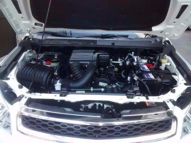 Chevrolet S10 4x2 2.5 (Cab Dupla) - Foto #5
