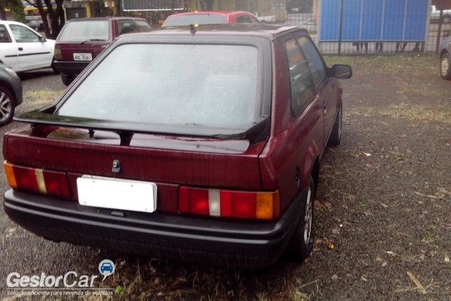 Ford Escort Hatch XR3 1.6 - Foto #5