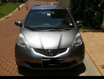 Honda Fit LX 1.4 (flex) - Foto #7