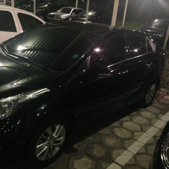 Hyundai HB20 1.6 S Premium (Aut) - Foto #6