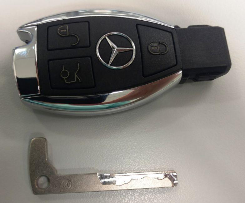 Mercedes-Benz C 180 Kompressor Classic - Foto #9